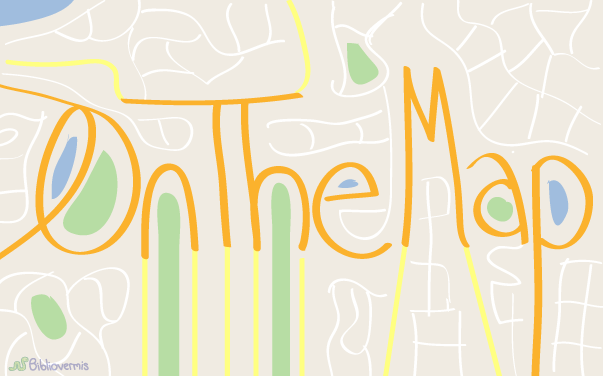 Book Review: On the Map