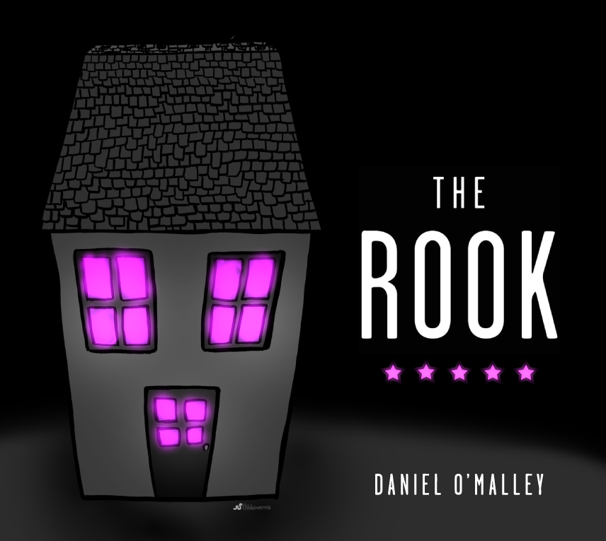The Rook. Daniel O'Malley. Book Review