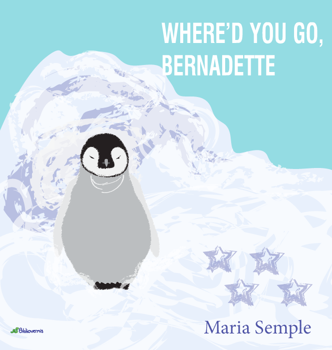 Where'd You Go, Bernadette. Maria Semple. Book Review.